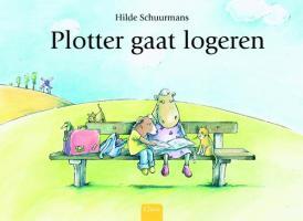 Plotter gaat logeren / druk 1 - Schuurmans, H.