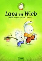 Laps en Wieb / druk 1 - Boonen, S.