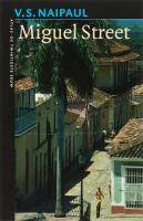 Miguel Street / druk 2 - Naipaul, V.S.