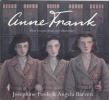 Anne Frank / druk 1 - Poole, J.