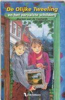 De olijke tweeling en het vervalste schilderij / druk 1 - Coolwijk, M. van de