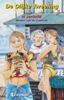 De olijke tweeling is verliefd / druk 1e - Coolwijk, M. van de