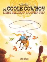 Coole cowboy / druk 1 - Veldkamp, T.