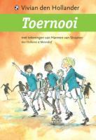 Toernooi / druk 1 - Hollander, V. den