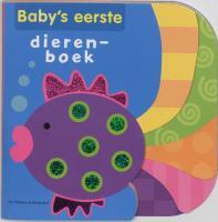 Baby's eerste dierenboek / druk 1 - Land, J.