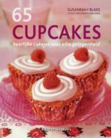 65 Cupcakes / druk 1 - Blake, Susannah