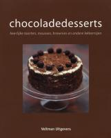 Chocoladedesserts / druk 1 - Blake, Sussanah