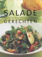 Saladegerechten / druk 1