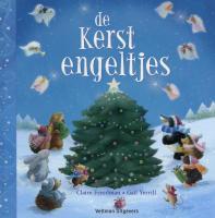 De kerstengeltjes / druk 1 - Freedman, Claire; Yerril, Gail