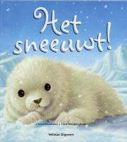 Het sneeuwt / druk 1 - Freedman, C.; Macnaughton, T.