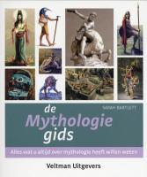 De mythologiegids / druk 1 - Bartlett, Sarah