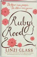Ruby Rood / druk 1 - Glass, L.