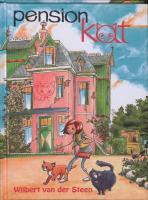 Pension Kat / druk 1 - Steen, W. van der