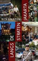 Langs de straten van Jakarta / druk 1 - Knapen, B.
