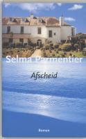 Afscheid / druk 1 - Parmentier, S.