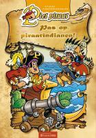 Piet Piraat / Pas op, piraatindianen! / druk 1 - Verhulst, Gert; Bourlon, Hans