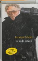 De oude zonden / druk 1 - Schlink, B.