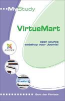 MyStudy Virtuemart / druk 1 - Fierloos, G.J.