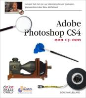 Adobe Photoshop CS4 / druk 1 - MacClelland, Deke