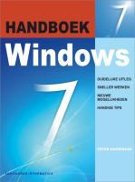 Handboek Windows 7 / druk 1 - Kassenaar, Peter