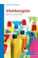 Vlekkengids / druk Heruitgave - Jacobsen, A.J.