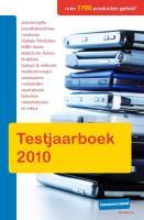 Testjaarboek / 2010 / druk 1