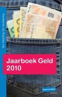 Jaarboek Geld / 2010 / druk 1