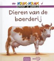 Dieren op de Boerderij / druk 1 - Douailler, E.