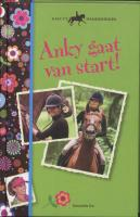 Anky gaat van start! / druk 1 - Era, Samanthe