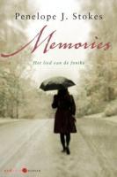 Memories / druk 1 - Stokes, Penelope J.