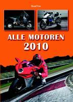 Alle motoren 2010 / druk 1 - Vos, Ruud