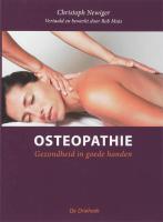 Osteopathie / druk 1 - Newiger, C.