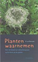 Planten waarnemen / druk 1 - Romunde, R. van