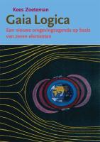 Gaia logica / druk 1 - Zoeteman, K.
