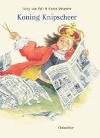 Koning Knipscheer / druk 1 - Pelt, Lizzy van
