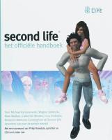 Second Life + CD-ROM / druk 1 - Rymaszewski, M.
