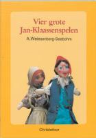 Vier grote Jan-Klaassenspelen / druk 3 - Weissenberg-Seebohm, A.