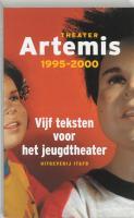 Vijf teksten voor het jeugdtheater / druk 1 - Merkx, M.
