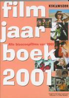 Filmjaarboek / 2001 / druk 1