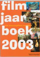 Filmjaarboek / 2003 / druk 1