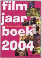 Filmjaarboek / 2004 / druk 1