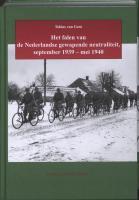 Het falen van de Nederlandse gewapende neutraliteit / druk 1 - Gent, Tobias van