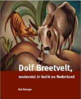Dolf Breetvelt / druk 1 - Delvigne, R.