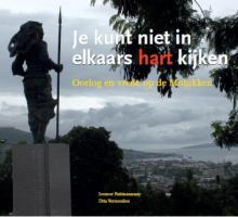 Je kunt niet in elkaars hart kijken / druk 1 - Pattinasarany, L.; Vermeulen, D.