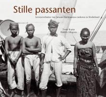 Stille passanten / druk 1 - Kopijn, Y.; Mingoen, H.