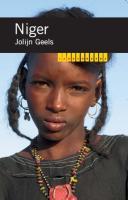 Landenreeks / Niger / druk 1 - Geels, J.