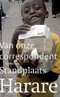 Standplaats Harare / druk 1 - Claus, S.