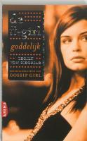 De IT girl / 2 Goddelijk / druk 1 - Ziegesar, C. von