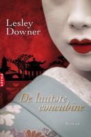 De laatste concubine / druk 1 - Downer, L.