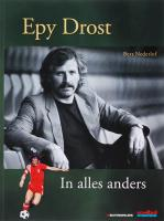 Epy Drost / druk 1 - Nederlof, B.